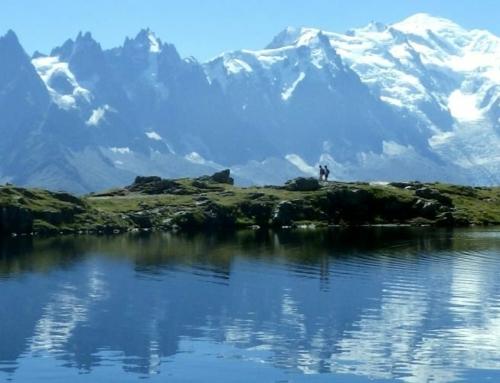 Mont Blanc Express | 14-17 Σεπτεμβρίου 2021