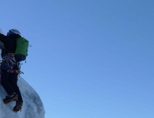 Σχολή Ορειβασίας Μέσου Επιπέδου 2021