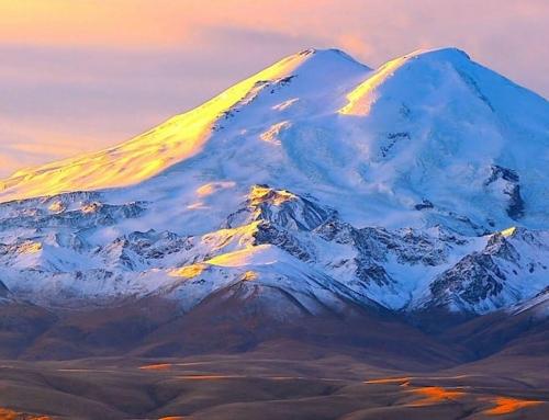 Καύκασος – Elbrus 5.642m | 13-22 Αυγούστου 2021